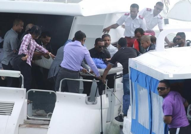 Maldives: Former Vice President Sentenced to 13 Years on Terrorism Charges