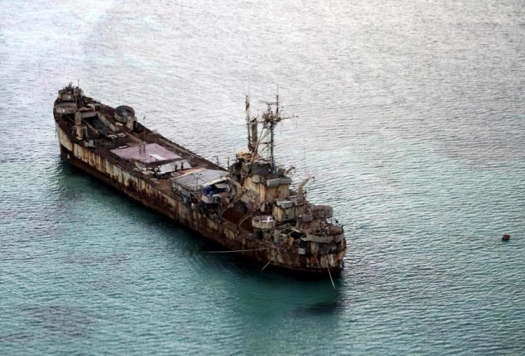 As Ruling on South China Sea Approaches, US Insists on Chinese Compliance