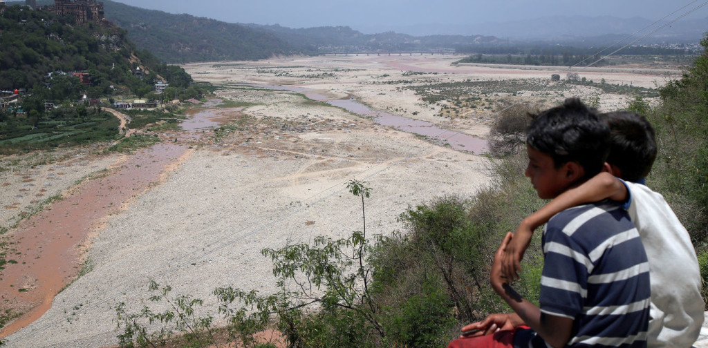 Droughts and Floods: India's Water Crises Demand More Than Grand Projects
