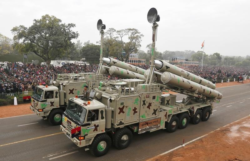 India to be Admitted as MTCR Member on Monday