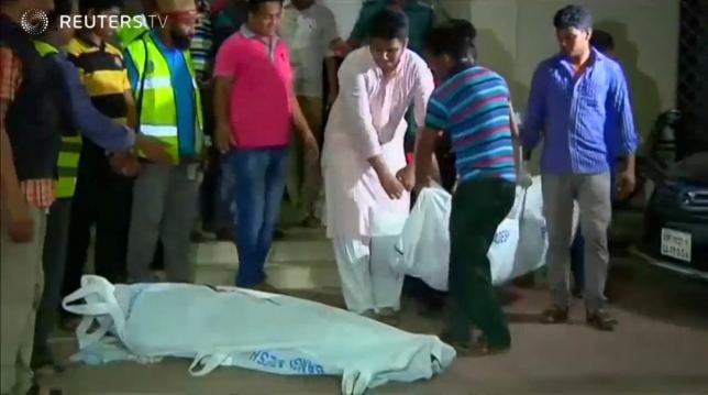 Bangladesh Arrests Over 100 Islamist Militants After Wave of Minority Killings