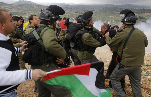 Major Powers Meet, Seek to revive Israeli-Palestinian Peace Process
