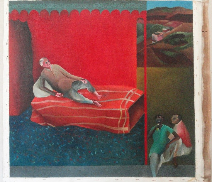 So What if Bhupen Khakhar Was Dissed by a British Art Critic?