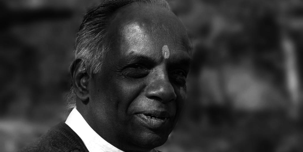 RSS Ideologue Govindacharya: 'We Will Rewrite the Constitution to Reflect Bharatiyata'