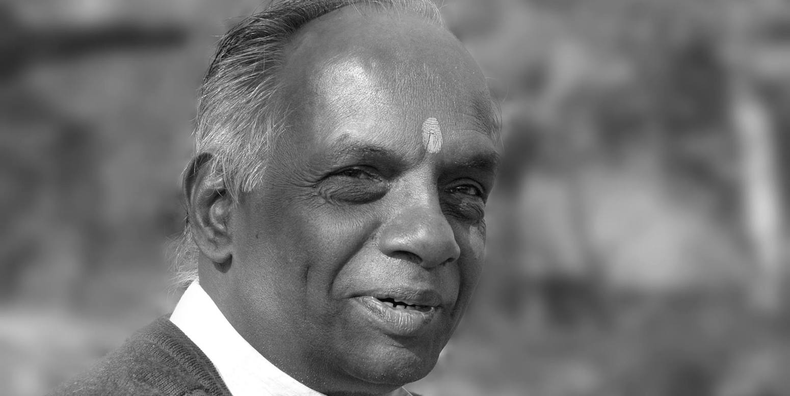 RSS Ideologue Govindacharya: 'We Will Rewrite the Constitution to Reflect Bharatiyata'
