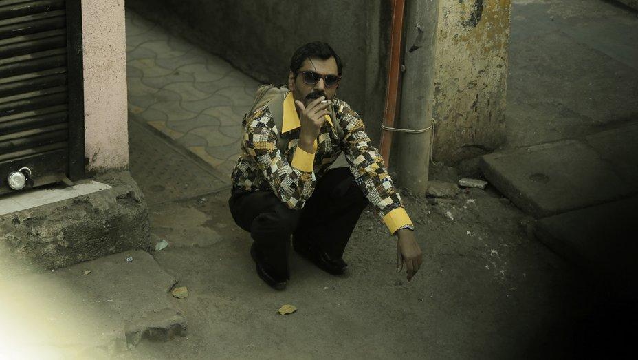 Raman Raghav 2.0: An In-Form Nawazuddin and a Jaded Anurag Kashyap
