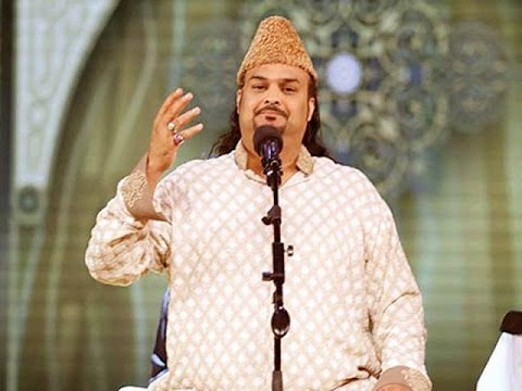 Those in Pakistan Who Accused Amjad Sabri of Blasphemy Are Now Mourning His Death