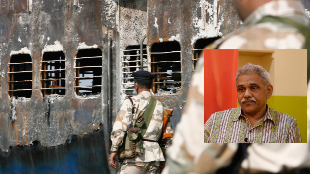 As NIA Now Pursues Islamist Angle, Investigator Sees Clear Hindutva Link to Samjhauta Bombing