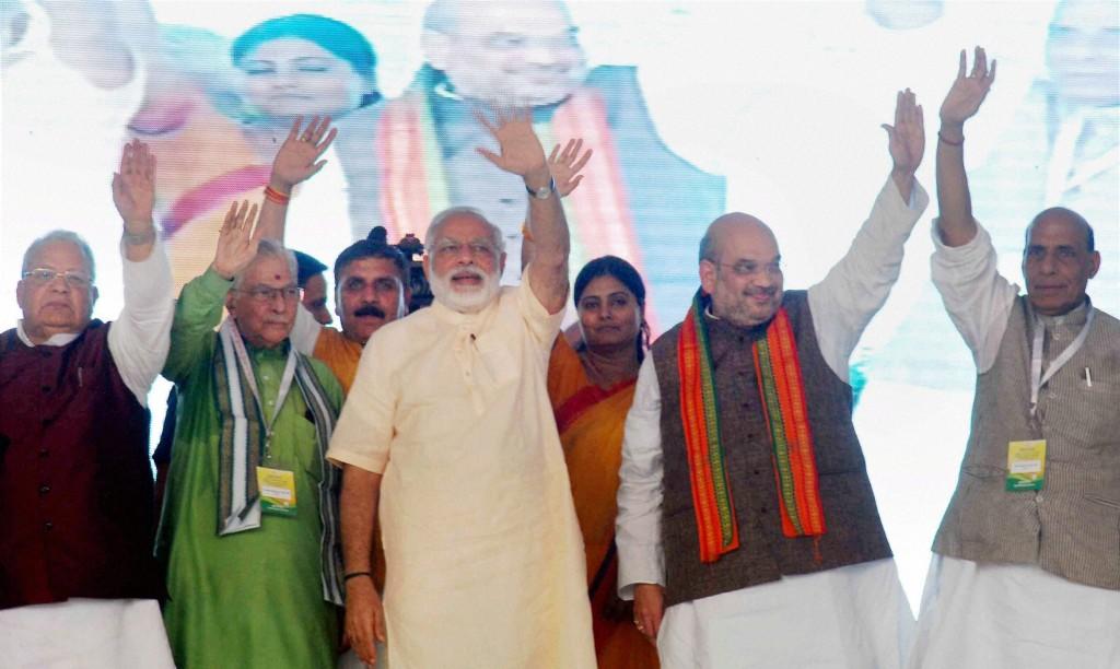 The BJP's Defensiveness on 'Kairana Exodus' Exposes its Hindutva Agenda