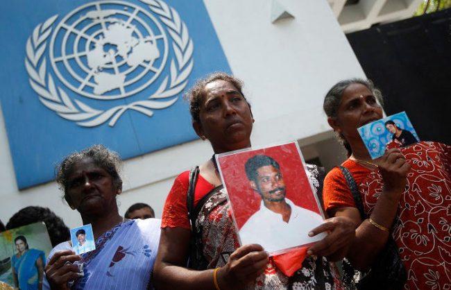Sri Lanka Admits 65,000 Missing From Tamil Tiger War, Marxist Insurrection