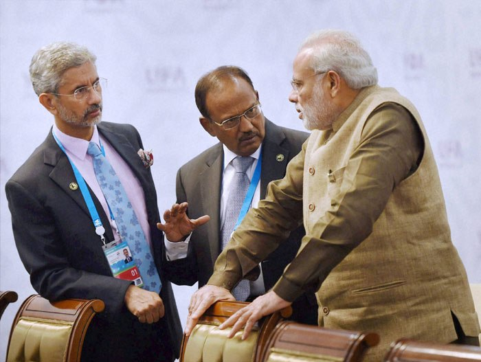 Fixing India's Strategic Thinking Vacuum