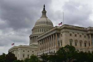 File photo of Capitol Hill, Washington DC.