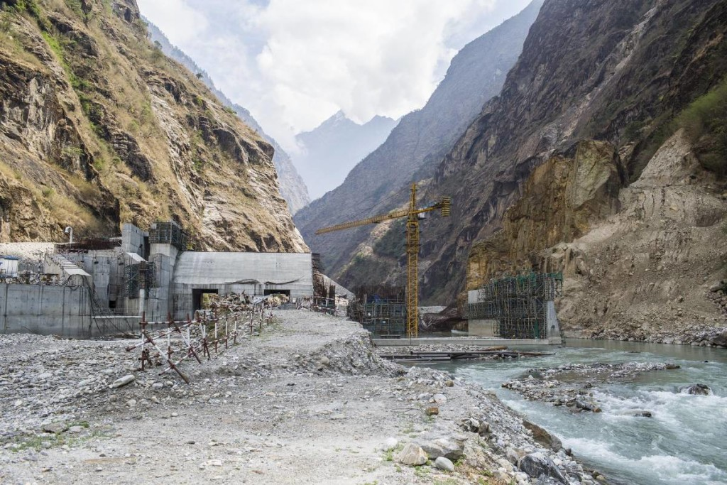 Dreams of Hydropower Dollars: Koshi Basin Part 3