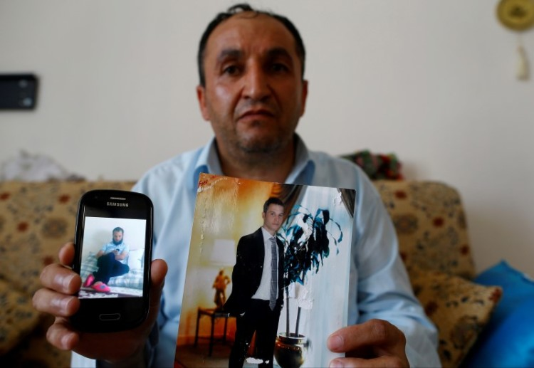 Home-Grown Radicals a Weak Spot in Turkey's Fight Against ISIS