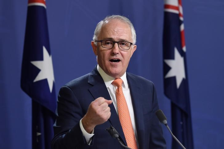 Turnbull Seeks Political Unity in Australian Parliament