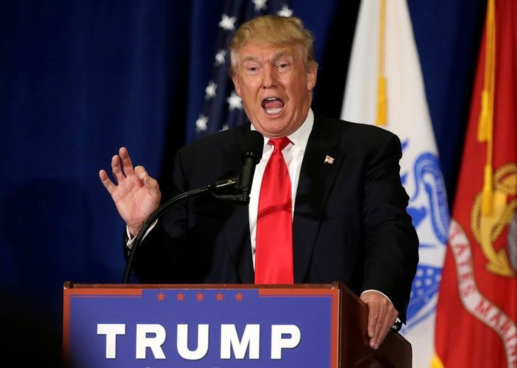 Donald Trump Threatens Legal Action, but New York Times Stands by Its Story