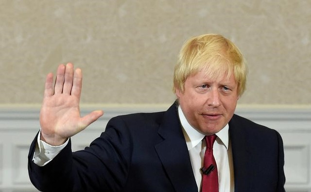 Quick-Witted Boris Johnson Appointed British Foreign Secretary