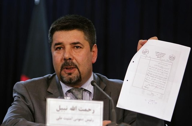 Letters Show Pakistani Collusion With Taliban, Says Former Afghan Intelligence Head