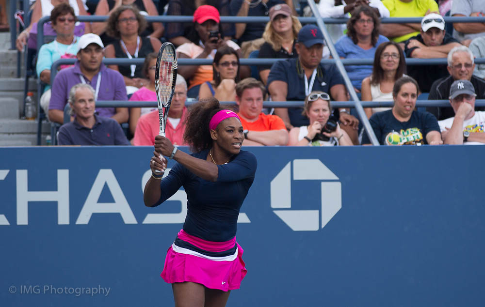 Serena's Alienation Shouldn't Excuse Her Questionable Conduct at the US Open
