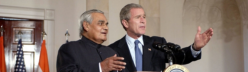 How India Nearly Gave in to US Pressure to Enter the Iraqi Killing Zone