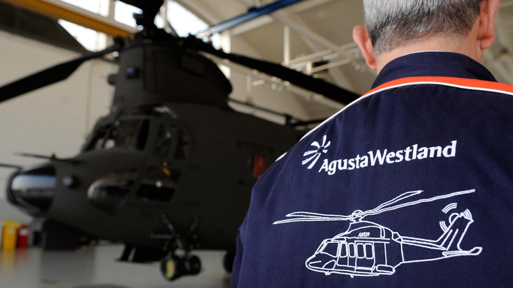 No Court Order, Only a Judicial Opinion, On Extraditing AgustaWestland Middleman