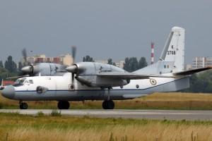 An IAF AN-32. Credit: Wikimedia