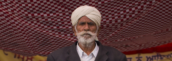 Chaman Lal, Who Lived for a Hundred Years But Died Waiting for Justice