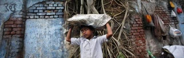 Child Labour is Being Legalised to Pursue Modi's 'Make in India' at Lower Cost