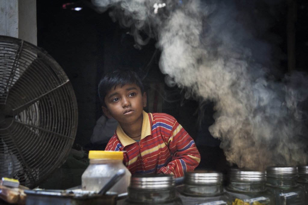 The World Is Losing the Battle Against Child Labour