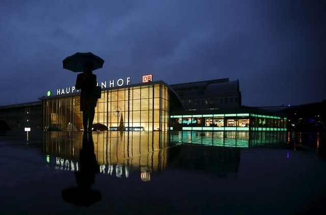 German Court Convicts Two Accused in Cologne Sexual Assault Case