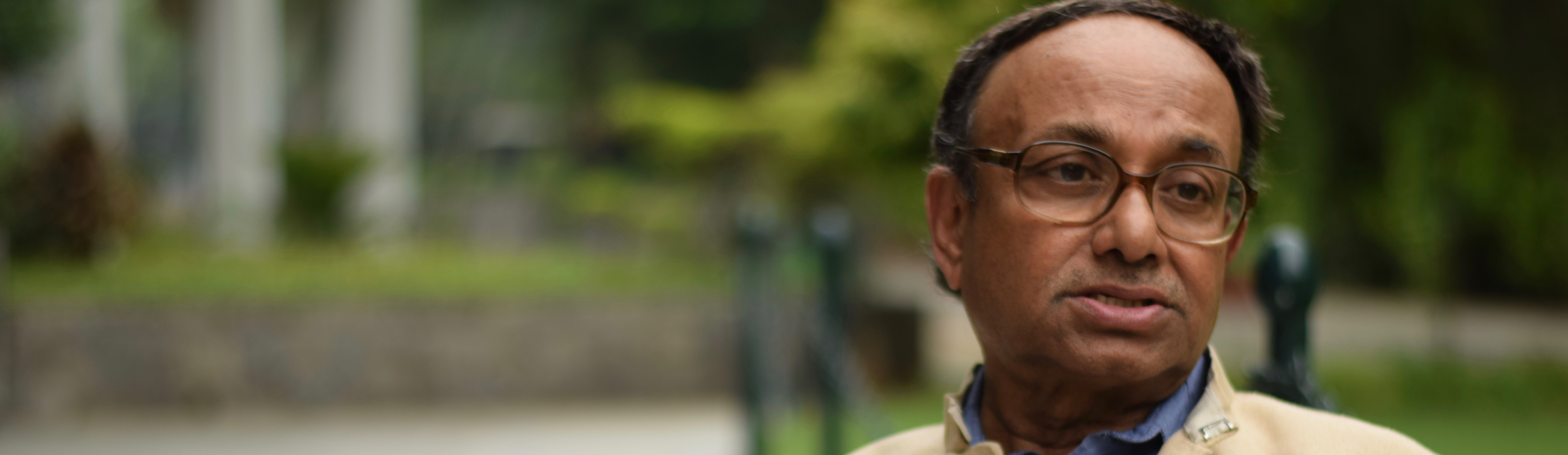 Interview: Pranab Bardhan on What the Modi Government Has – and Hasn't – Done So Far