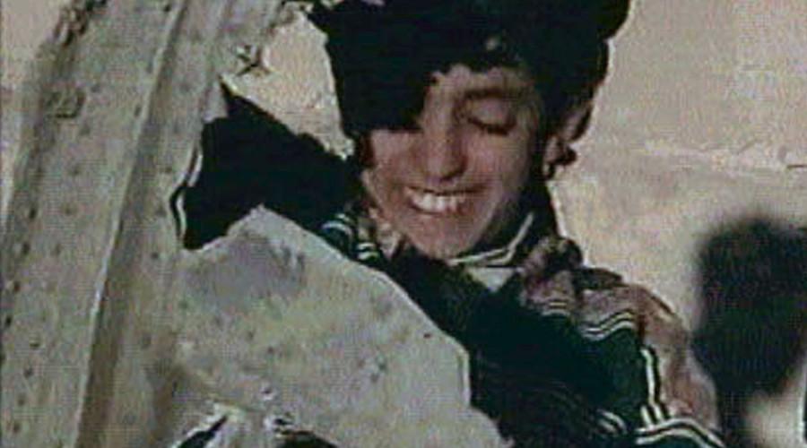 Osama Bin Laden's Son Hamza Is Dead: US Officials