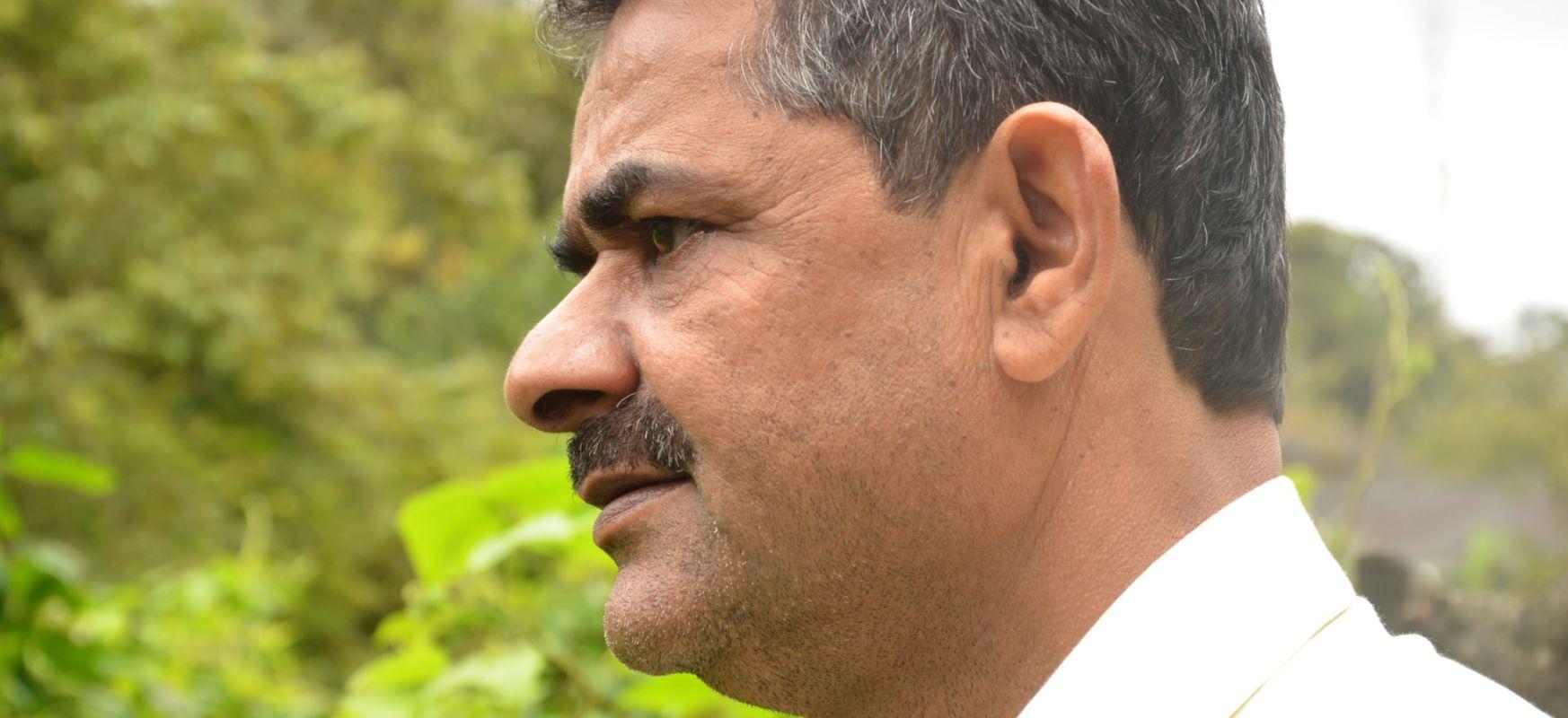 In Conversation With Kalkuli Vittal Hegde, The Last of Sringeri's Farmers