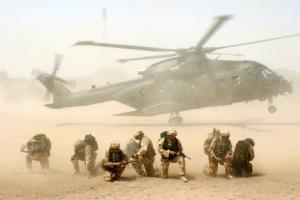 Iraq war UK