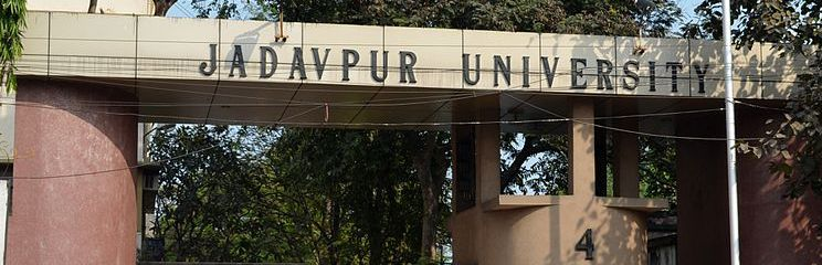 Sexual Harassment Charge Roils Jadavpur University Student Community