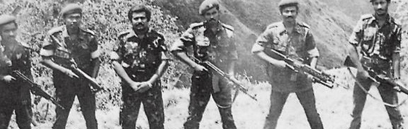 The Risks of Testimony: 'Memories of Captivity with the Tamil Tigers