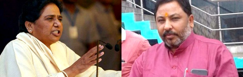 Dayashankar Singh's Anti-Mayawati Tirade Will Cost the BJP Dear in the UP Assembly Elections