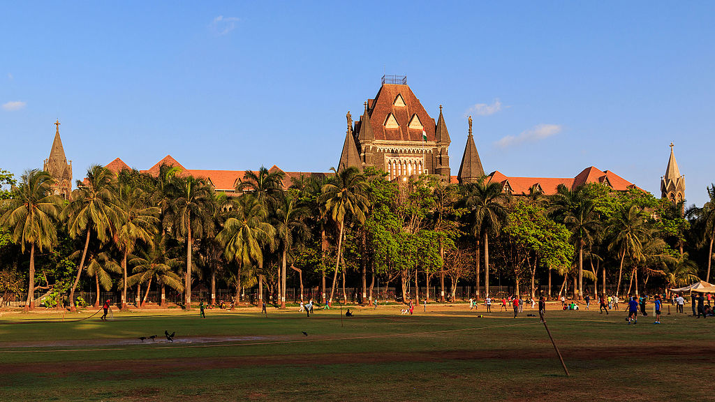 Bombay high court. Credit: A. Savin/Wikimedia Commons