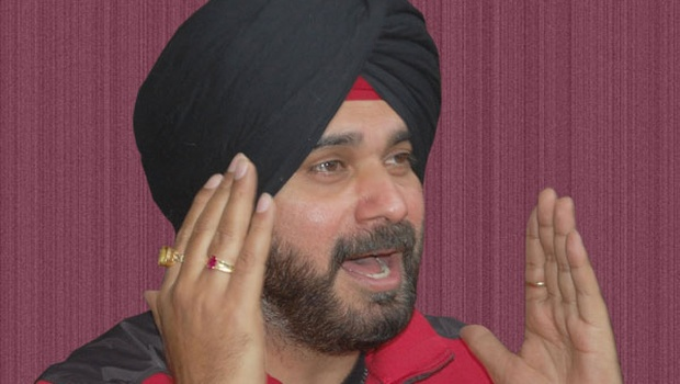 From Being a Rebel, Sidhu Emerges As a Major Power Centre in Punjab Congress