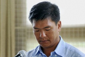 Pema Khandu. Credit: PTI/Files