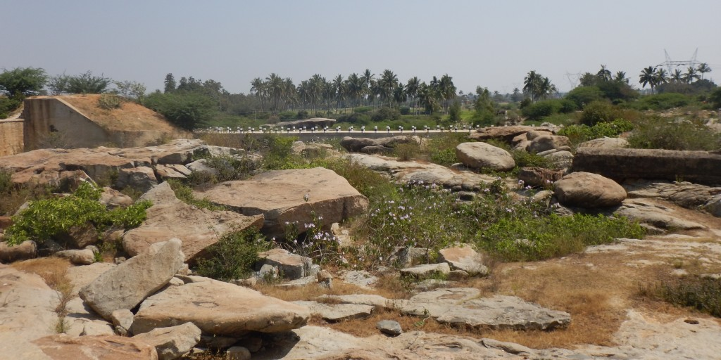 Drought, Resilience and Antifragility in Kolar and Mandya