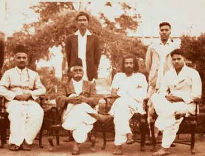 The RSS and Gandhi: A Necessary Backstory