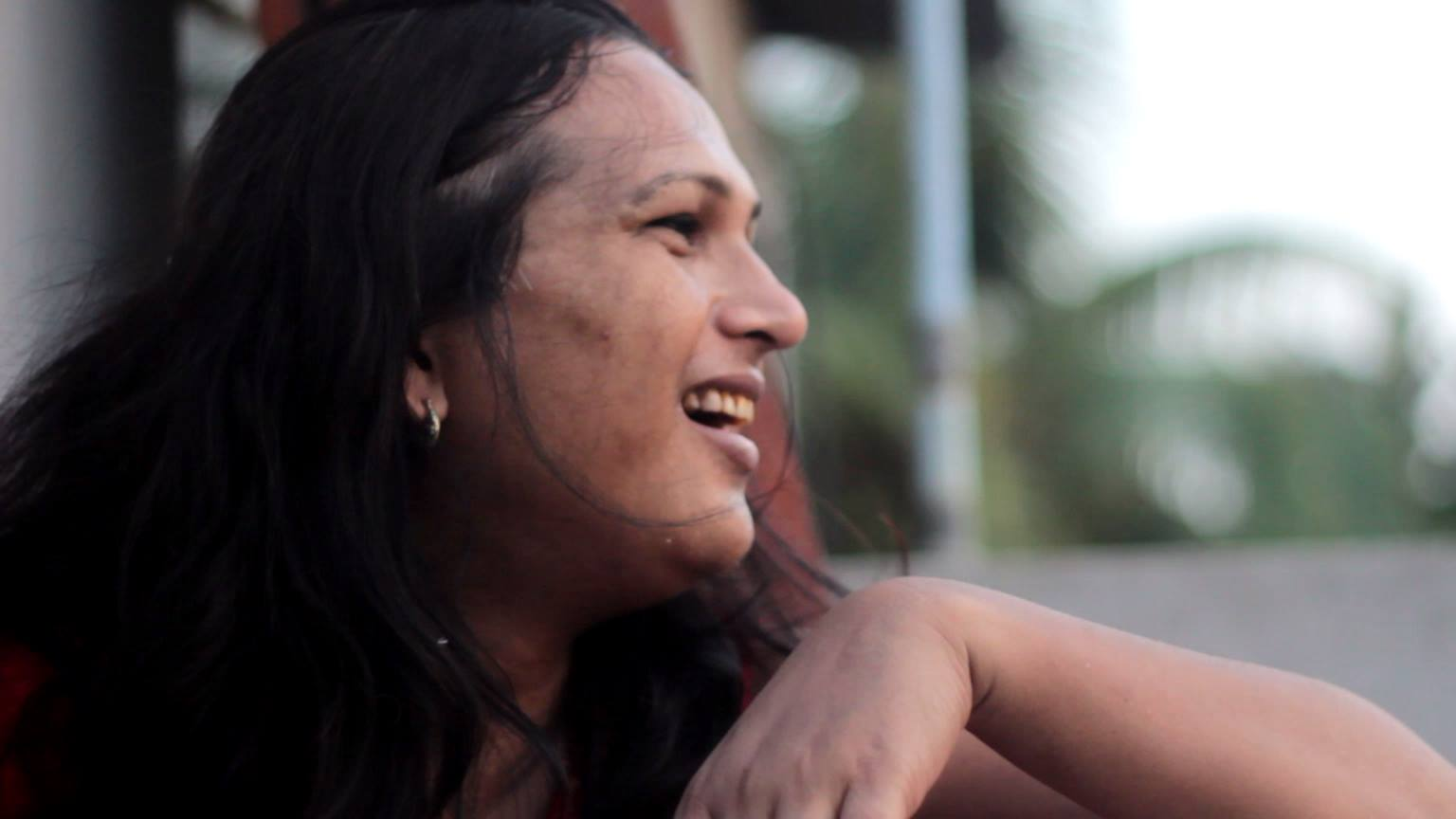 Discussing the Gender Binary, Trans Rights and Social Acceptance With Activist Raina Roy