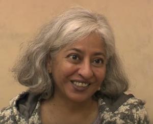 Radha Kumar. Credit: YouTube