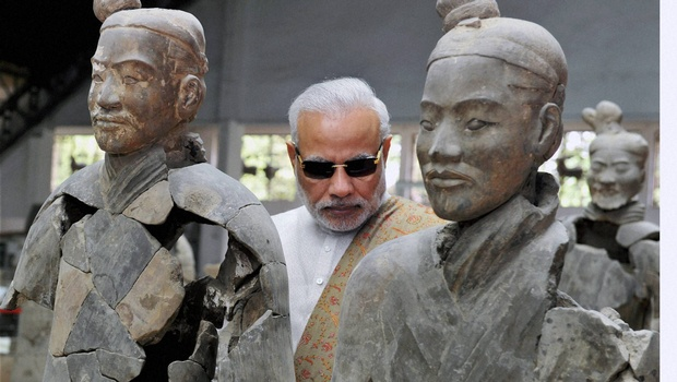 India is Losing an Opportunity With China