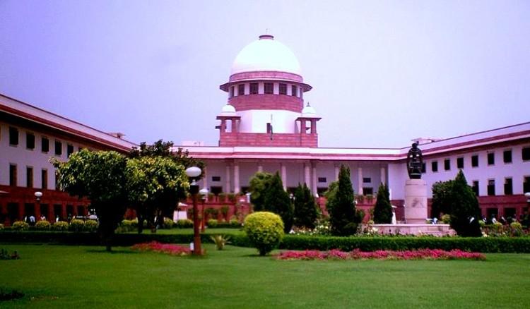 Blow to Modi as Supreme Court Upends 'Congress Mukt' Arunachal Pradesh