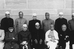 The_first_Cabinet_of_independent_India-001