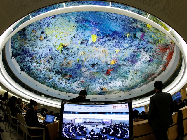 India No Haven For Net Freedom But It Did Not Oppose UN Move on Internet Rights