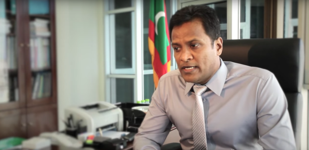 Elections Aren't Due till 2018 but the Maldives ...