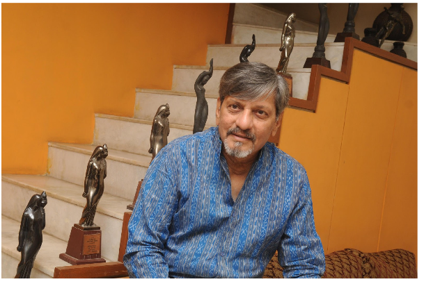 Imprisoning Minds: Amol Palekar on Censorship
